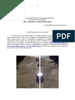 Dan Badulescu - Modelul Geocentric Si Cel Heliocentric Nu Sunt Echivalente