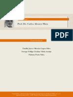 Entrevista Prof. Dr. Carlos Alvarez Maia