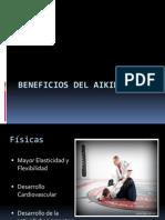 Beneficios Del Aikido