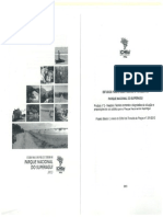 Estudo de uso público - PARNA SPgui