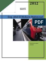 Abdelmohsen CV -1
