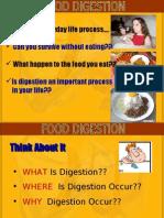 Digestive form 4