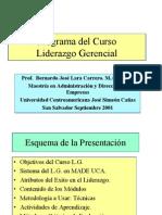 1.Programa LG