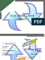 Nutrition_Nutrition - The Basics