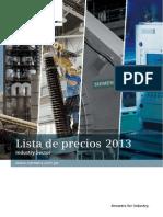 Lista de Precios Impresa FY13 - En Baja 3