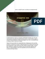 FAILURE IN PVC PIPE REPORT