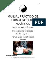 38806305 LIBRO Biomagnetismo Manual