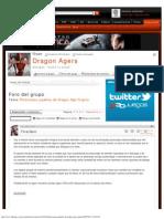 Personajes Jugables de Dragon Age Origins