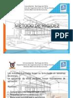 Clase N°5 - Rigidez