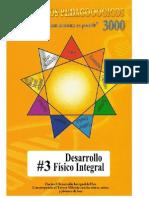 003 Desarollo Fisico Integral P3000 2013