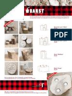 BARST Productsheet