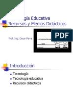 11._Tecnologfa_Educativa_Recursos_y_Medios_Didßcticos