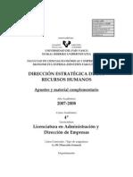 Direccion Estrategica RRHH