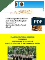 PPT presentasi pramuka