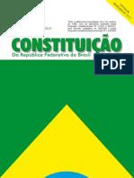 BRASIL. Constituição (1988). Constituição da República Federativa do Brasil.