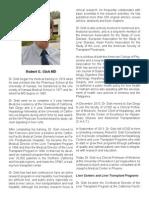 Robert G. Gish, MD - Full Bio