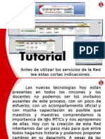 Tutorial para la Red Social ning