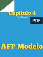 Campaña AFP Modelo Adver City