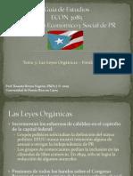 Guía de Estudios - Ley Foraker y Jones