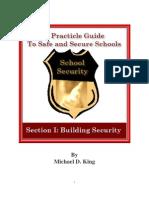 School Security Part 1