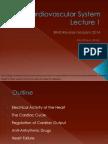 CVS BIMS Revision Session 2014