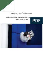 Smartcare Contract Management Guide Es