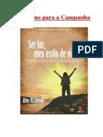 LIVRO ORIENTAÇÃO - MISSÕES ESTADUAIS 2013