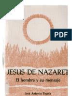 Pagola, Jose Antonio - Jesus de Nazaret