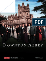 Downton S4 Press Pack