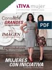 Revista Iniciativa Mujer - Primera Edición