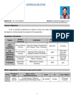 Abdul_new Resume - Copy
