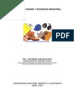 MODULO DEHigiene Y Seguridad Industrial