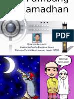 slide ceramah ramadhan
