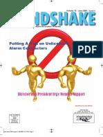 Handshake June Issue 2009