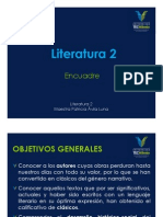 Literatura 2