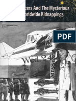 Mysterious Waves of  Worldwide Kidnappings by John A. Keel