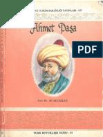 Ali Alpaslan - Ahmet Paşa