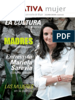 Revista Iniciativa Mujer - Segunda Edición
