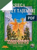 [PL] Warhammer - Księga Wiedzy Tajemnej