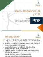 Caso Clinico - Teleton