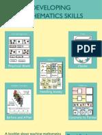 7479003 Developing Maths Skills