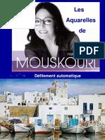 Aquarelles de Nana Mouskouri11