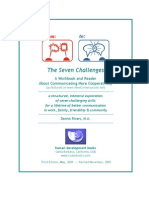 6640708 Seven Challenging Skills for Better Communication 104 Pages