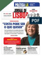 Jornal de Lisboa n.70 de Nov/Dez13