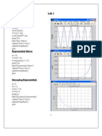 SHAHID LATIF (06-0125)Digital Signal Processing LAB Manual