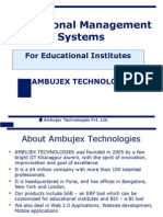 Web 2.0 based Application/Website development for Education industry