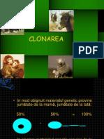 CLONAREA