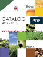 Brouwland Catalog En
