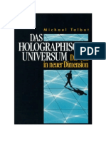 Das Holographische Universum (Michael Talbot)