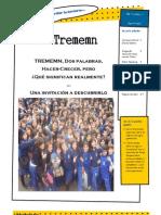 Revista colegio Trememn 1